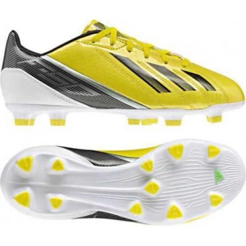 Adidas sko F10 TRX FG Junior REA