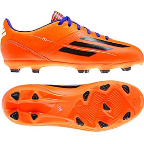 Adidas sko F10 TRX FG J REA