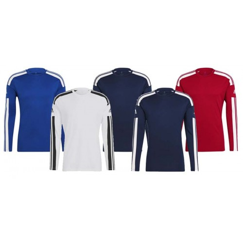 Adidas Squadra 21 Match Jersey Longsleeve