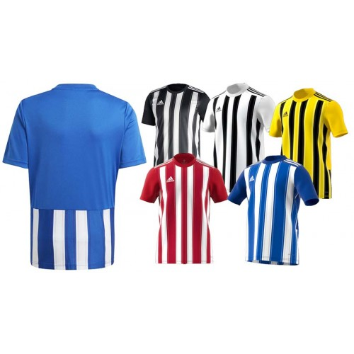 Adidas Striped 21 Match Jersey