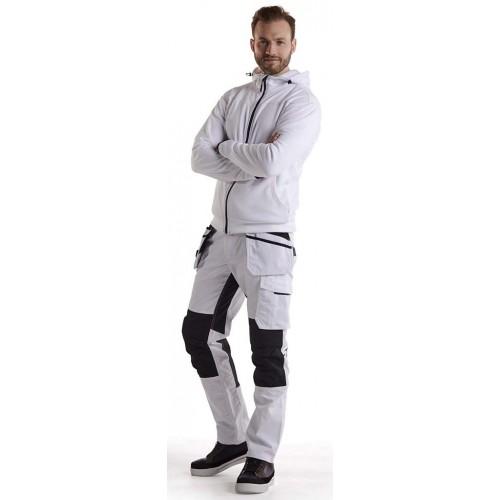 Blåkläder Målarbyxa Stretch Extra