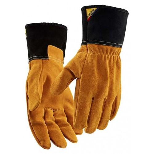 Blåkläder Arbetshandske Värmeskyddad 6-pack
