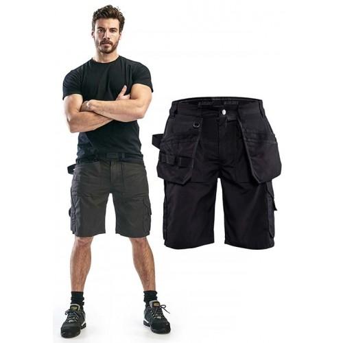 Blåkläder Hantverksshorts Lightweight