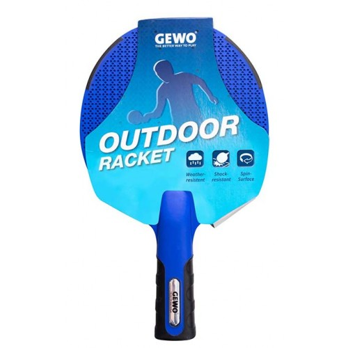 Gewo racket Outdoor