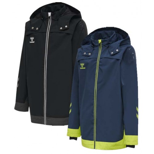 Hummel HmlLead All Weather Jacket