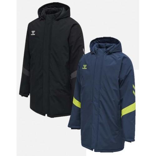 Hummel HmlLead Bench Jacket