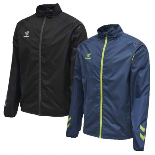 Hummel HmlLead Pro Training Windbreaker