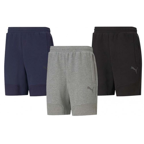 Puma Team Cup Casuals Shorts