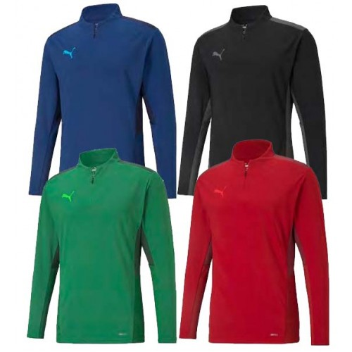 Puma Team Cup Training Zip