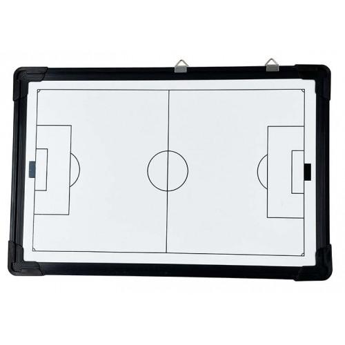 Taktiktavla Fotboll 45x30cm