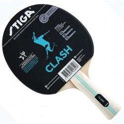 Stiga racket Clash 1-star