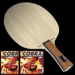 Stiga rack Cobra 2000