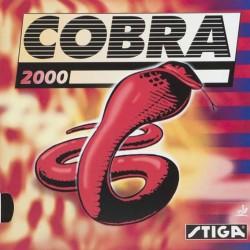 Stiga gummi Cobra 2000