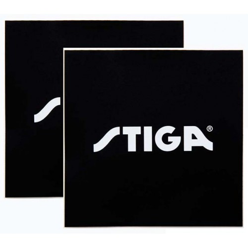 Stiga Rubber Foil 2pack REA