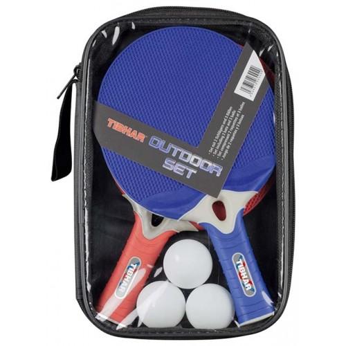 Tibhar racket set Outdoor REA
