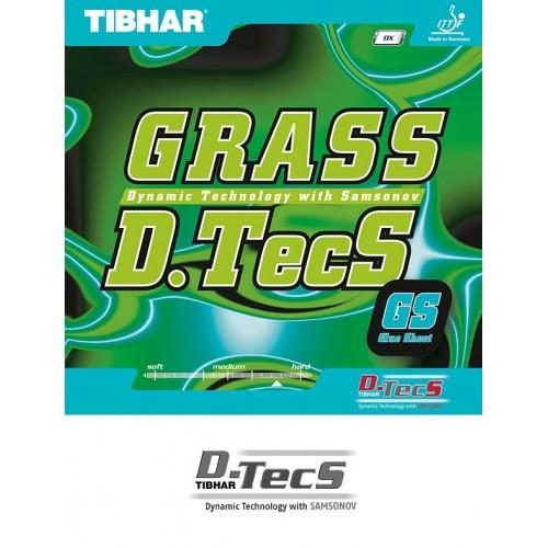 Tibhar gummi Grass D.Tecs GS