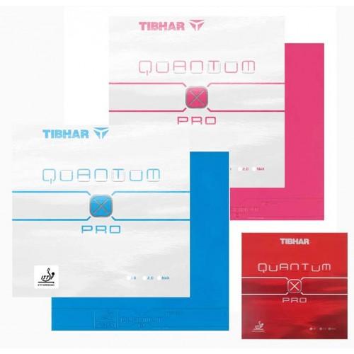 Tibhar gummi Quantum X Pro