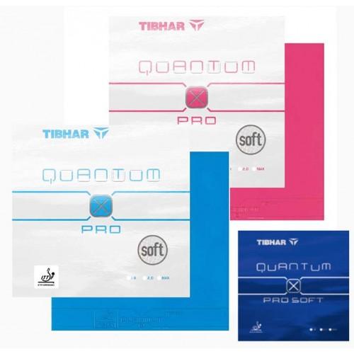 Tibhar gummi Quantum X Pro Soft