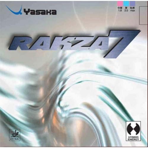 Yasaka gummi Rakza 7