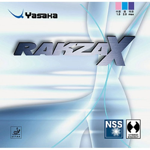 Yasaka gummi Rakza X